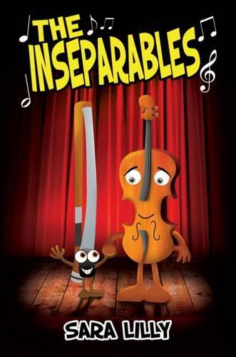 The Inseparables (Hardback)