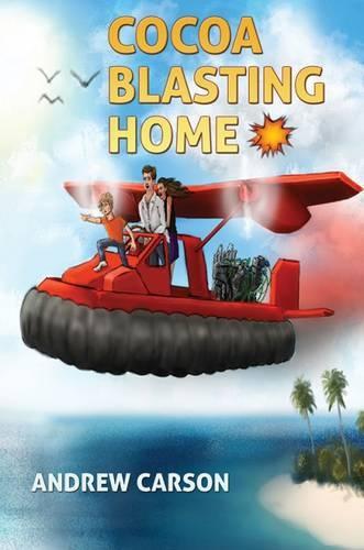 Cocoa Blasting Home (Paperback)