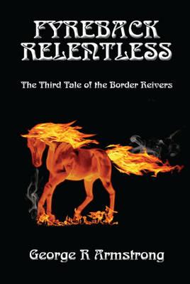 Fyreback Relentless (Paperback)