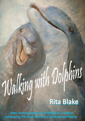 Walking with Dolphins (Paperback)