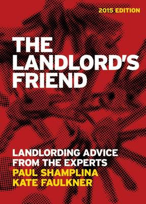 The Landlord's Friend (Paperback)