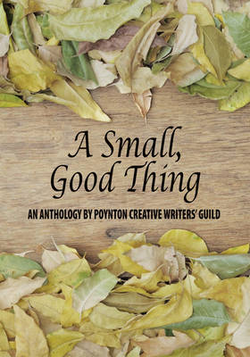 A Small, Good Thing (Paperback)