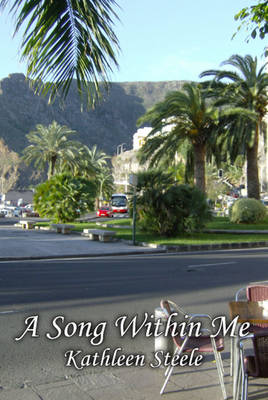 A Song Within Me (Paperback)