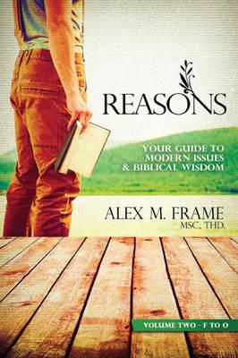 Reasons: (F-O) Volume 2 (Paperback)
