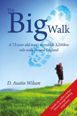 Big Walk (Paperback)