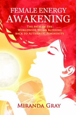 Female Energy Awakening: The path of the Worldwide Womb Blessing back to Authentic Femininity (Paperback)