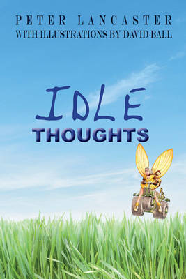 Idle Thoughts (Paperback)