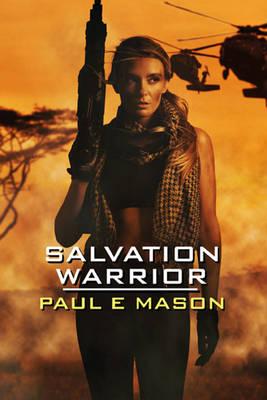 Salvation Warrior (Paperback)
