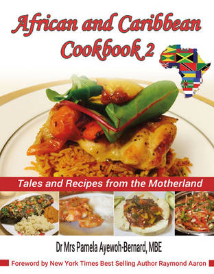 African and Caribbean Cookbook: Book 2 (Paperback)