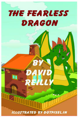 The Fearless Dragon (Paperback)