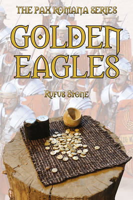 Golden Eagles (Paperback)