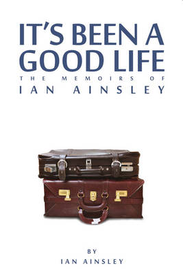 It's Been a Good Life (Paperback)
