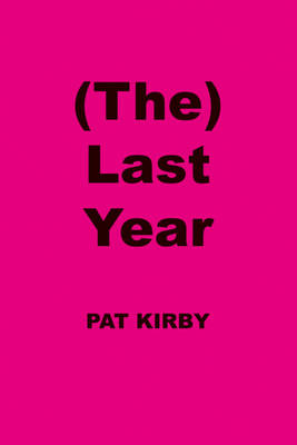 (The) Last Year (Paperback)