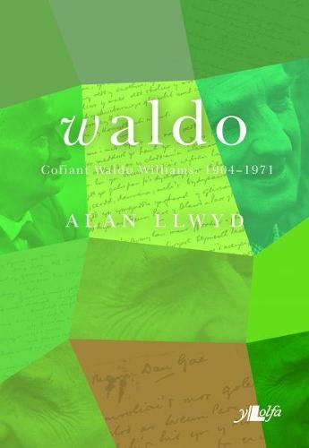 Waldo - Cofiant Waldo Williams 1904-1971 (Paperback)