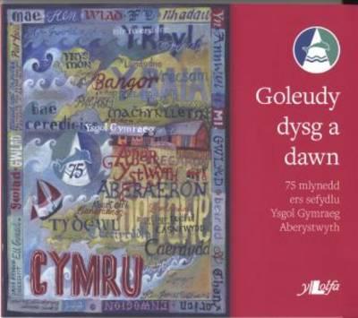 Goleudy Dysg a Dawn (Paperback)