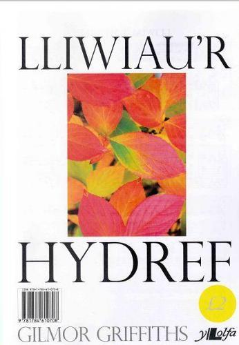 Lliwiau'r Hydref (Paperback)