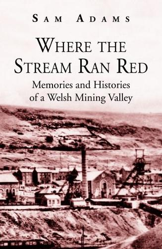 Where the Stream Ran Red - Memories and Histories of a Welsh Mining Valley (Paperback)