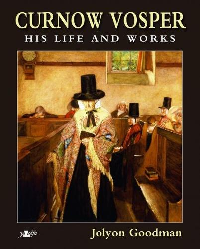 Curnow Vosper his Life and Works (Paperback)