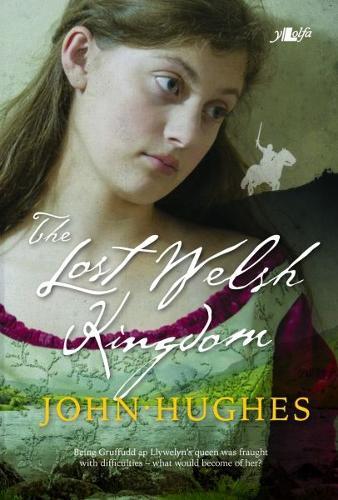 Lost Welsh Kingdom, The (Paperback)