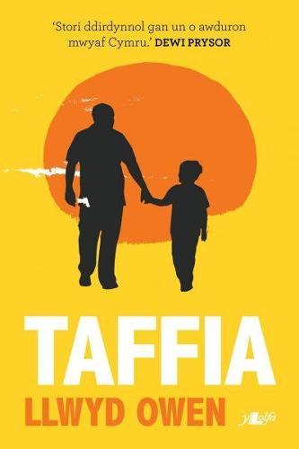 Taffia (Paperback)