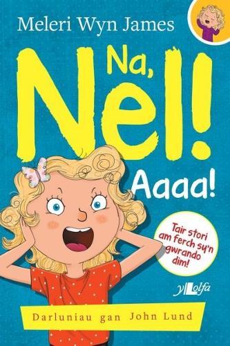 Na, Nel!: Aaaa! (Paperback)