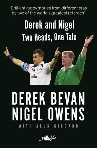 Nigel and Derek (Paperback)