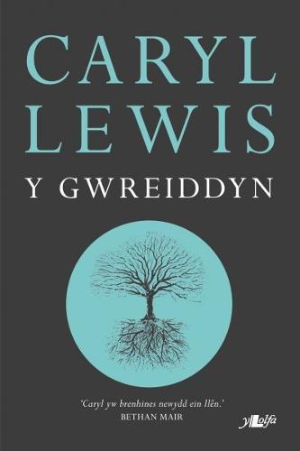 Gwreiddyn, Y (Paperback)