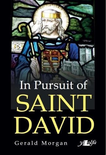 In Pursuit of Saint David (Paperback)