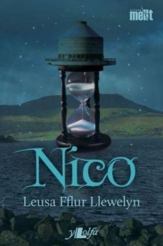 Cyfres Mellt: Nico (Pecyn o 15) (Paperback)