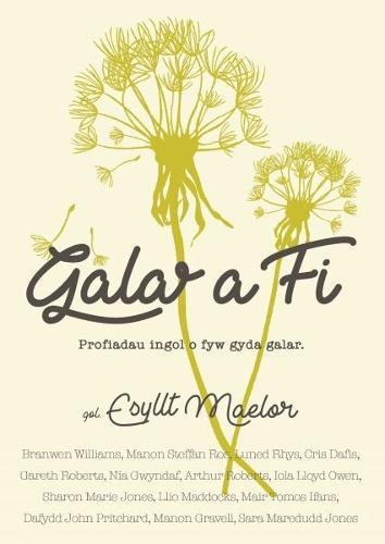 Galar a Fi (Paperback)