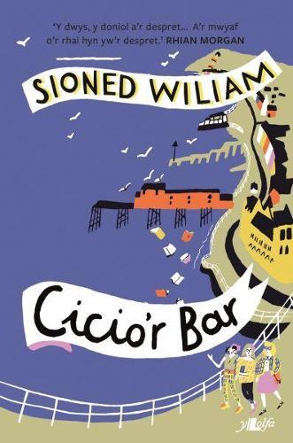 Cicio'r Bar (Paperback)