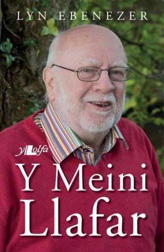 Meini Llafar, Y (Paperback)