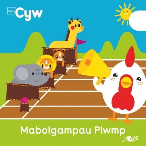 Mabolgampau Plwmp (Paperback)