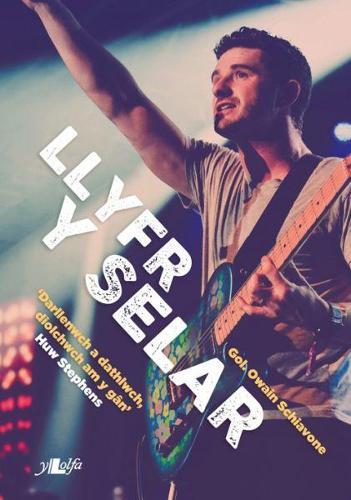 Llyfr y Selar (Paperback)
