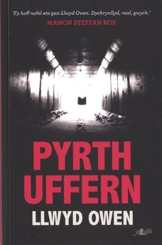 Pyrth Uffern (Paperback)