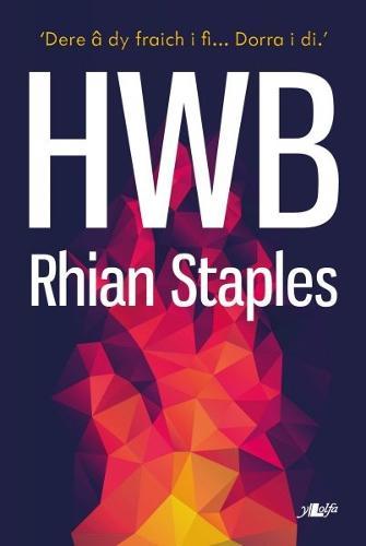 Hwb (Paperback)