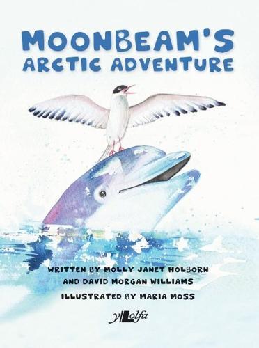 Moonbeam's Arctic Adventure (Hardback)