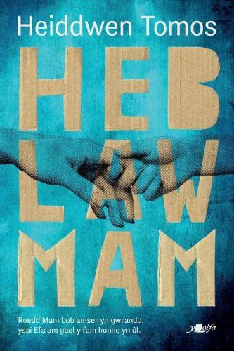 Heblaw Mam (Paperback)
