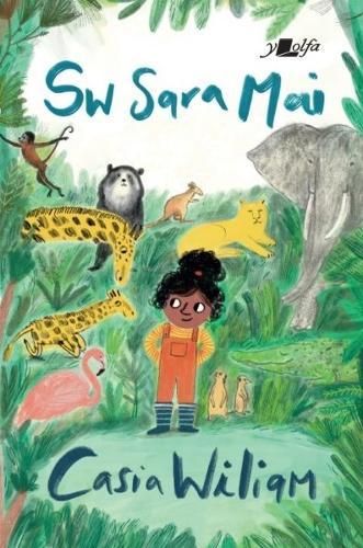 Sw Sara Mai (Paperback)