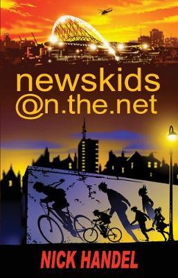 Newskids on the Net (Paperback)