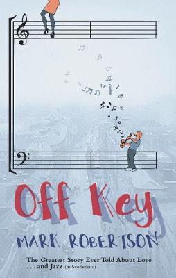 Off Key (Paperback)