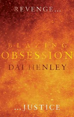 Blazing Obsession (Paperback)