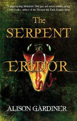 The Serpent of Eridor (Paperback)