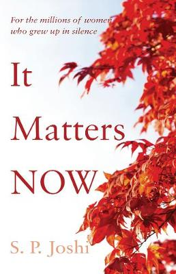 It Matters NOW (Paperback)