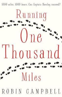 Running One Thousand Miles (Paperback)