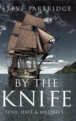 By the Knife (Paperback)