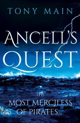 Ancell's Quest (Paperback)