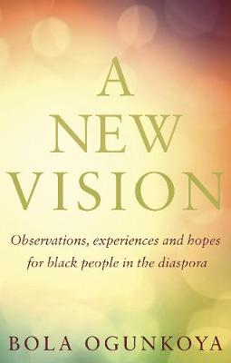A New Vision (Paperback)