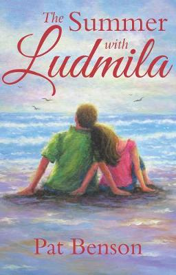 The Summer with Ludmila (Paperback)
