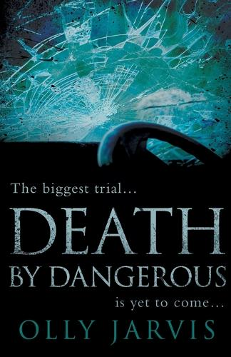 Death by Dangerous (Paperback)